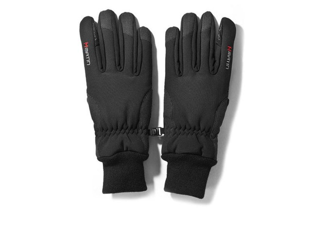 Matin Finger Shooting Glove LSG20 L musta