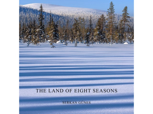 Bok The Land of Eight Seasons – Serkan Günes