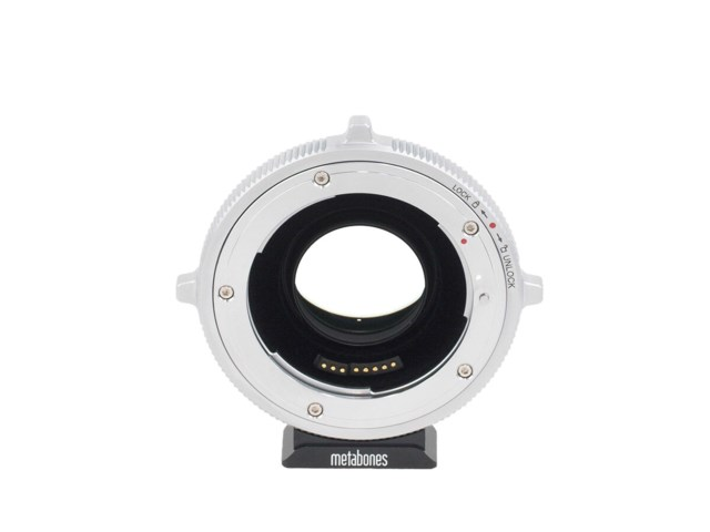 Metabones Canon EF / Sony E-mount T Cine Speed Booster