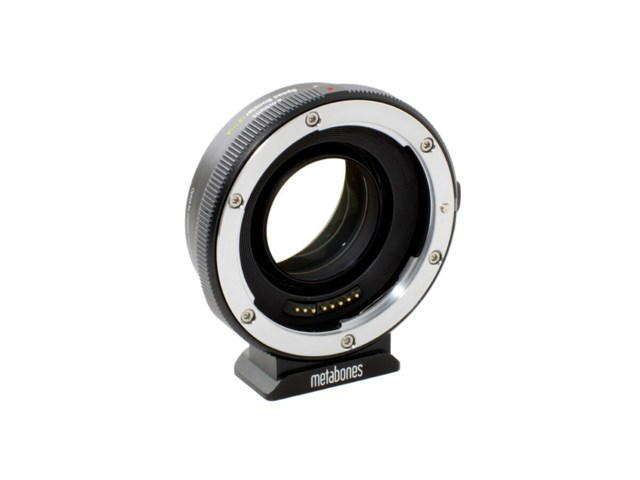 Metabones Canon EF / Sony E-mount T Speed Booster Ultra