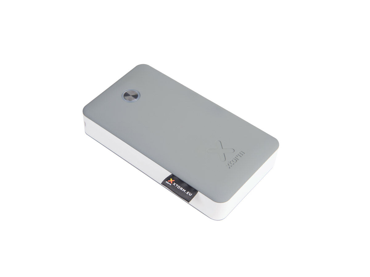 xtorm Portabel laddare Power Bank XB200 6700 Travel