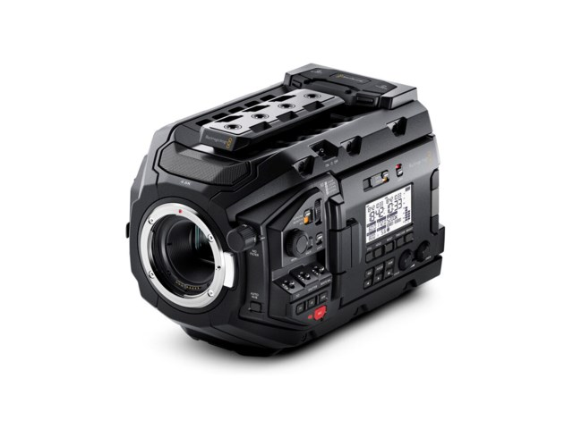 Blackmagic Design URSA Mini Pro 4.6K EF