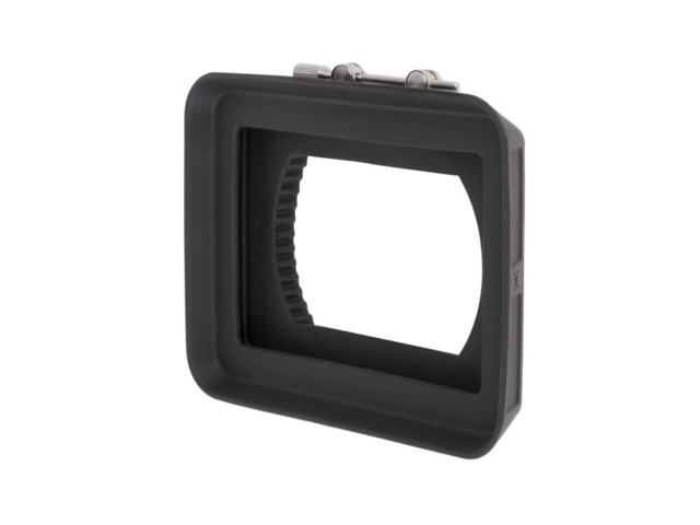 Wooden Camera Zip box double 4x5,65 (100x105 mm)