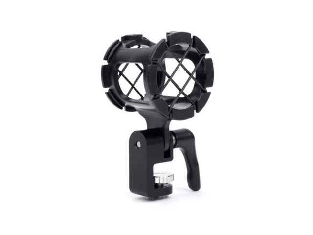 Wooden Camera Mikrofoni Shock Mount