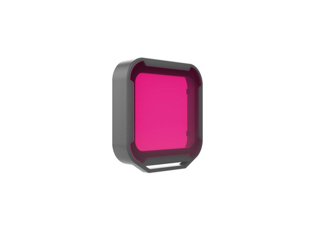 Polar Pro Magenta-filter till Hero 5 SuperSuit