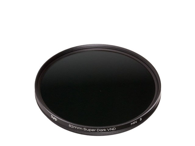 Syrp Suodatin Variable ND filter kit super dark small