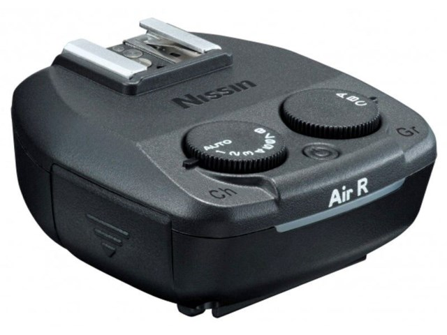 Nissin Receiver Air R / Canon