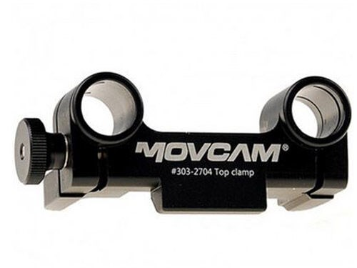 Movcam Top Rod Clamp / Sony PXW-FS7 Kit