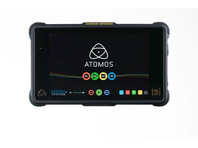Atomos Shogun Inferno (Travel case)