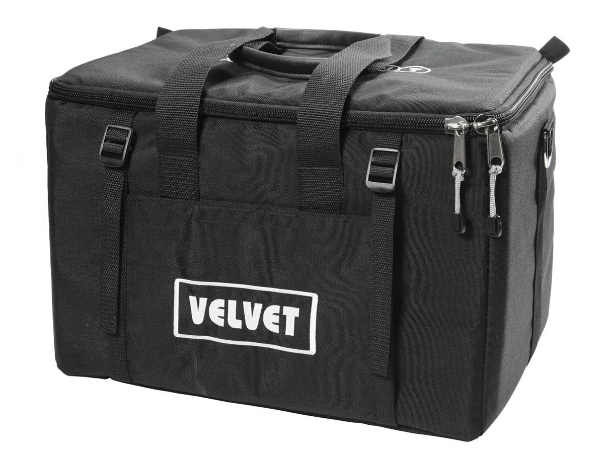 TheLight Velvet Mini 2 light bag