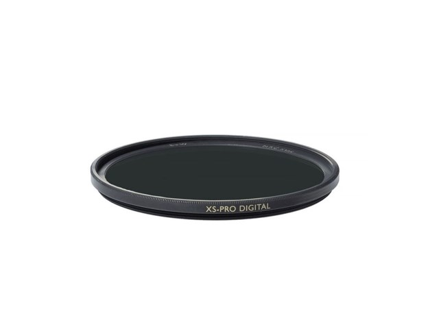 B+W ND-filter 806 ND106 XS-Pro MRC Nano 77 mm