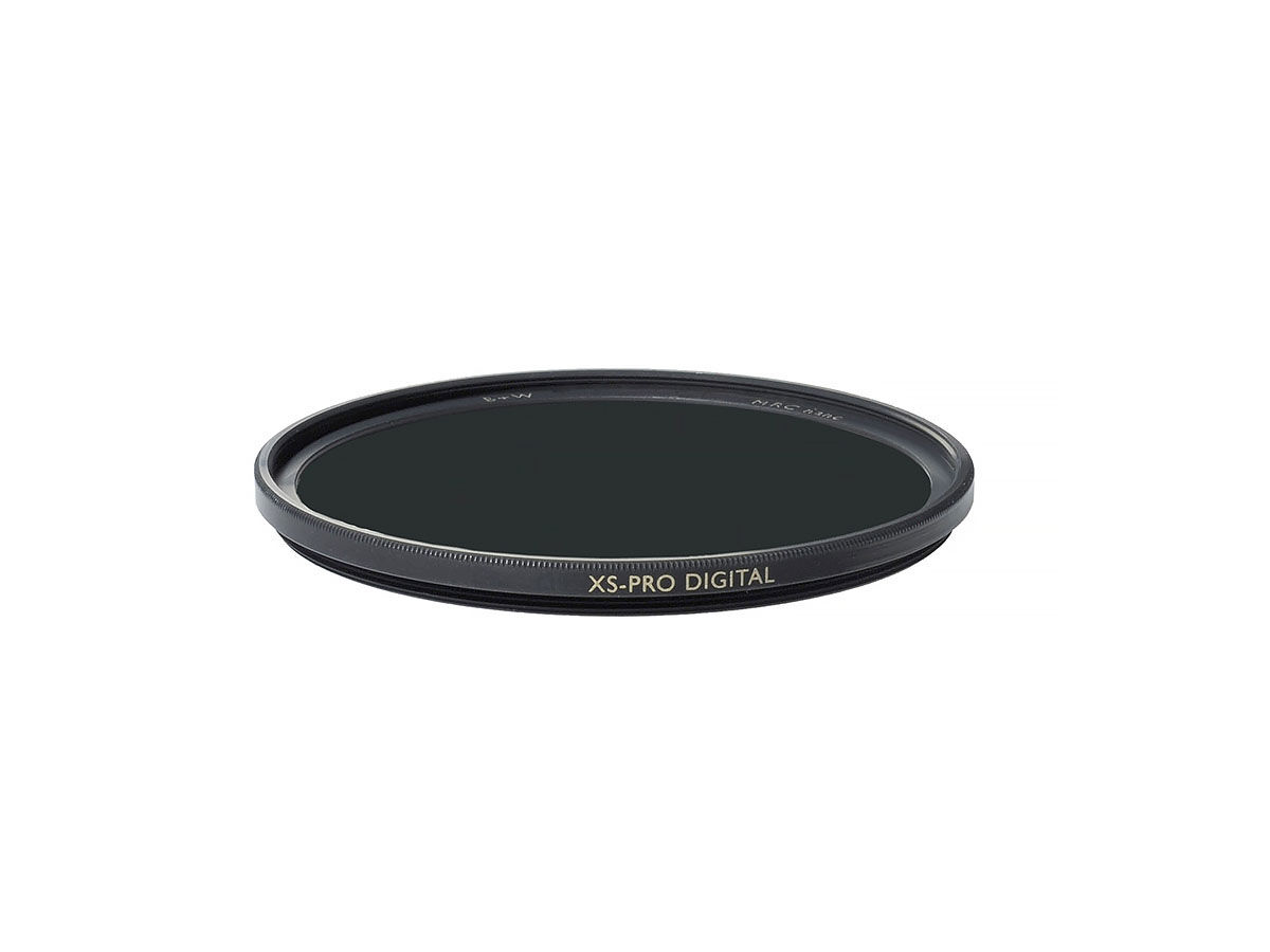 B+W ND-filter 810 ND110 XS-Pro MRC Nano 77 mm
