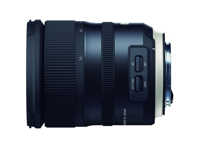 Tamron SP 24-70mm f/2,8 Di VC USD G2 / Canon