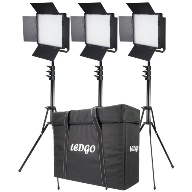 LedGo LED-belysning LG-600BCLK3 Three LG-600 Dual Colour