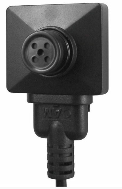 Övrigt Lawmate CMD-BU20U, 1080p Button cam for PV500 EVO2