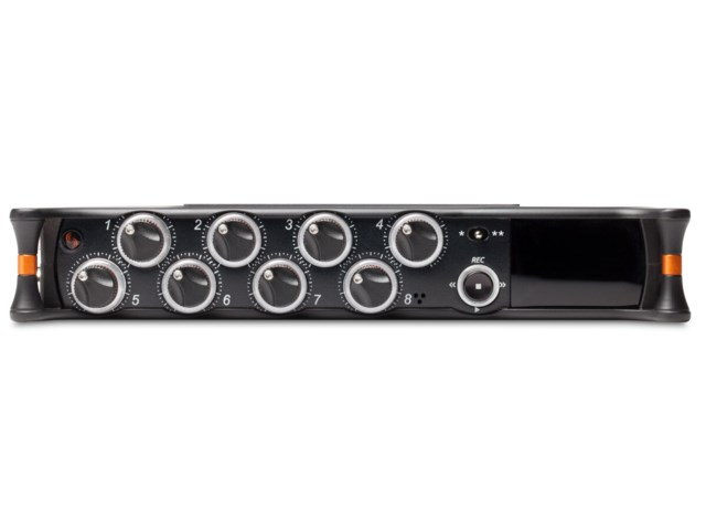 Sound Devices Ljudmixer MixPre-10T