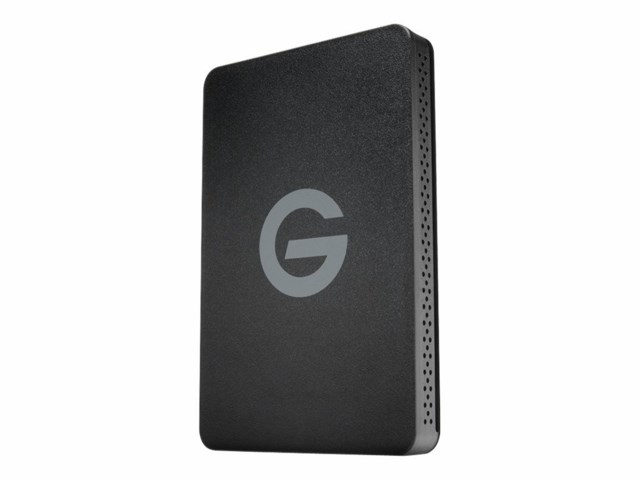 G-Technology ev Series Reader CFast2 Edition