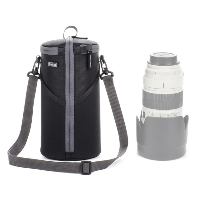 Think Tank laukku Lens Case Duo 40 musta