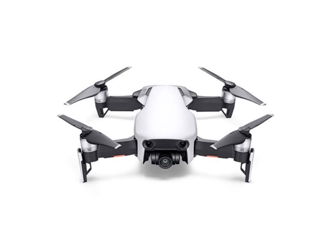 DJI Mavic Air Fly More Combo Artic White