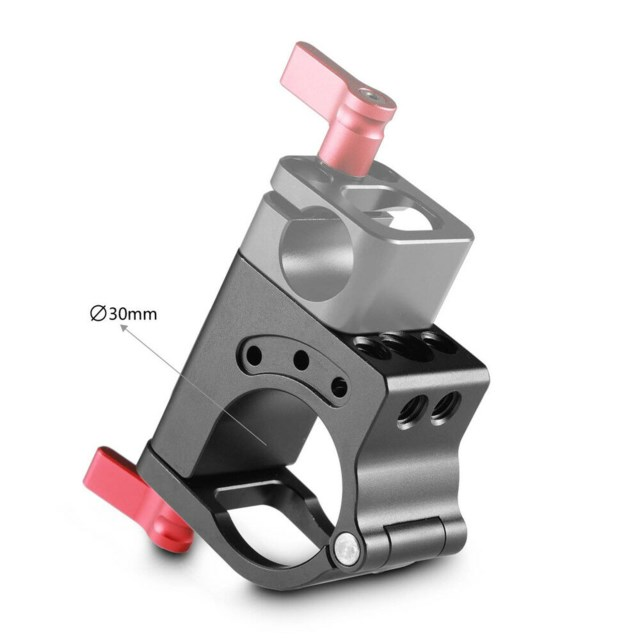 SmallRig 30mm Rod Clamp for DJI Ronin & Freefly Movi Pro 1924