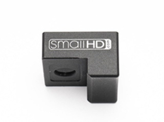 Small HD Hot Shoe för Blackmagic Pocket Cinema