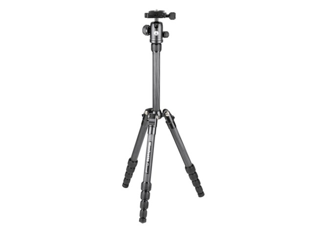 Manfrotto Jalustapaketti Element Liten hiilikuitu