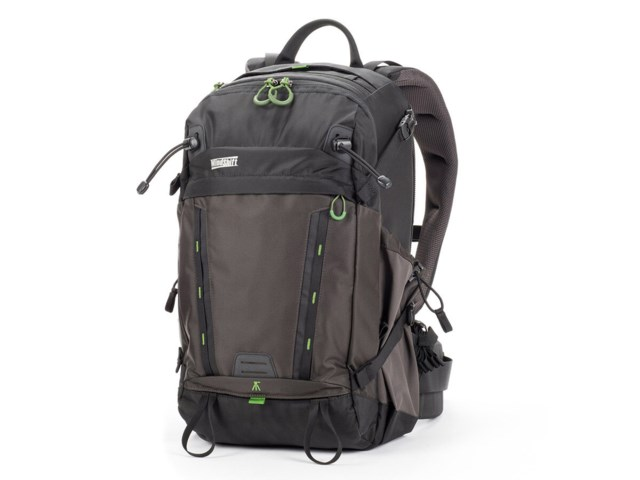 MindShift Gear kamerareppu BackLight 18L Photo Daypack Charcoal