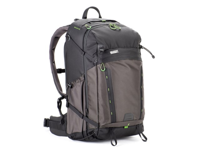 MindShift Gear kamerareppu BackLight 36L Photo Daypack Charcoal