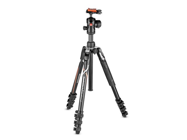 Manfrotto Jalustapaketti Befree Advanced Alpha Alu / Sony A7 & A9