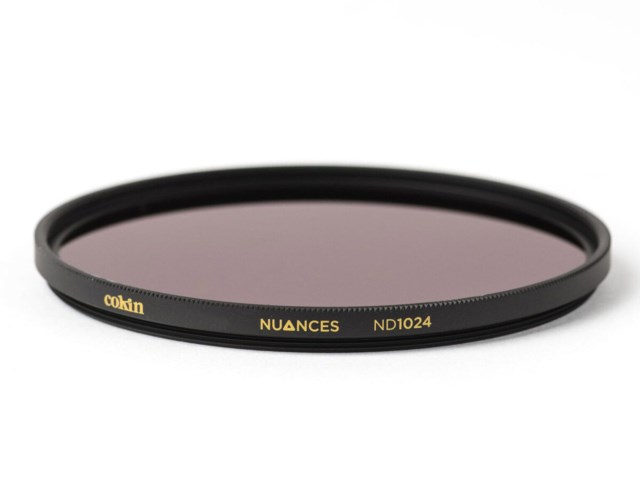 Cokin ND-filter Nuances ND1024 67mm (10 steg)