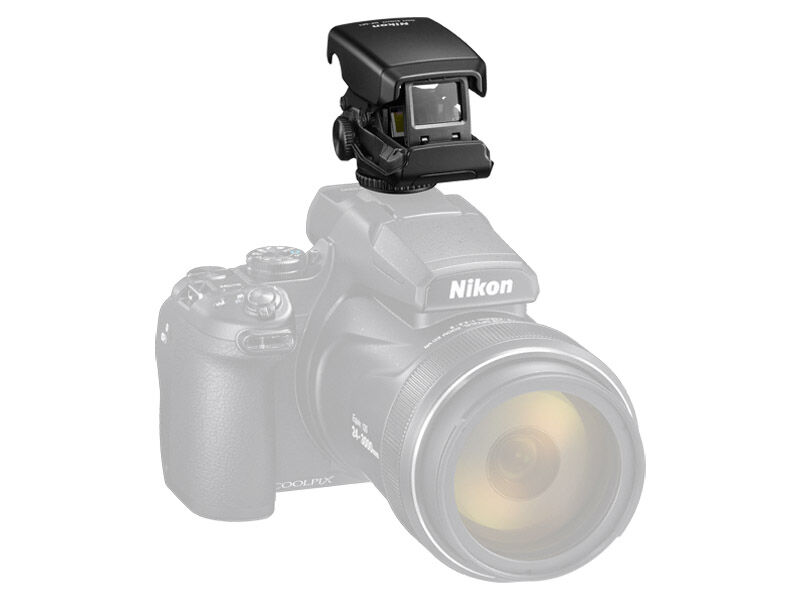 Nikon DF-M1 Dot Sight till Coolpix P1000