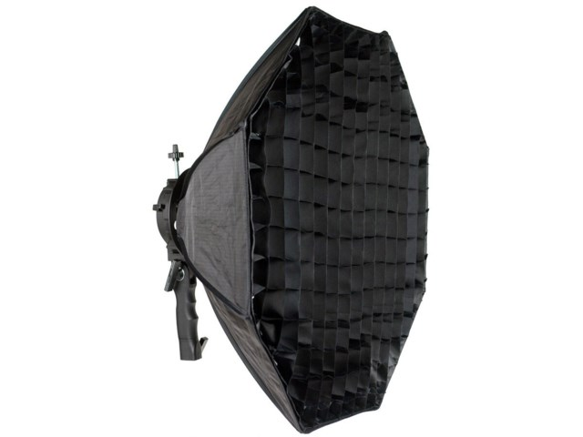 Fotobestway Softbox Quick Open Speedlite 60 cm Bowens