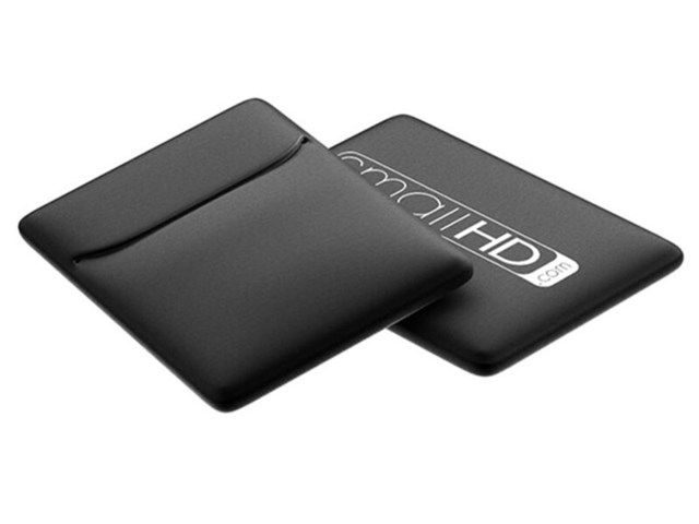 Small HD Fodral Neoprene Sleeve 6-7""