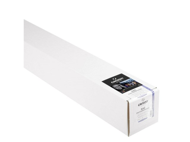 "Canson Rag Photographique rulla 36"" x 15,2m 310gr"
