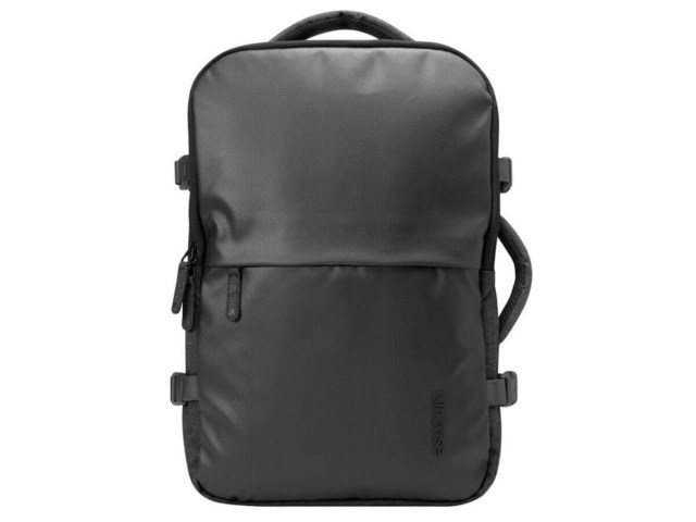 Incase EO Travel Backpack - musta