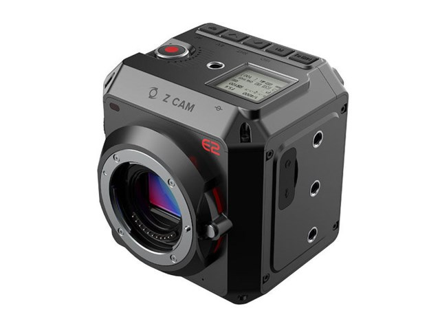 Z CAM E2 Cinema Camera 4K MFT