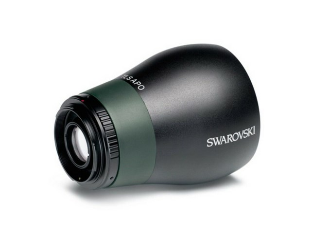 Swarovski TLS APO 43mm + DRX Digiscoping / ATX/STX