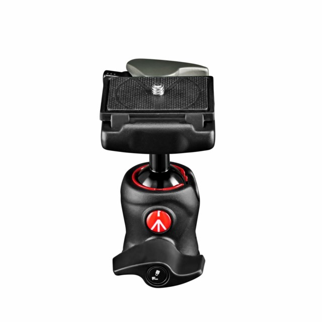 Manfrotto Pallonivel Center MH490-BH