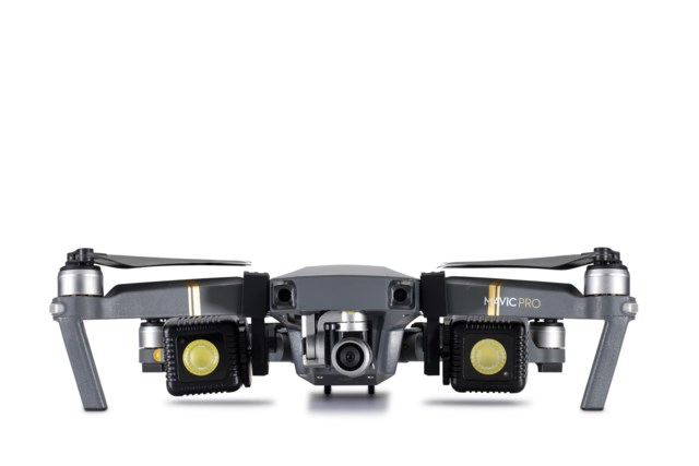 Lume Cube Air Kit / Mavic 2 / Laukku