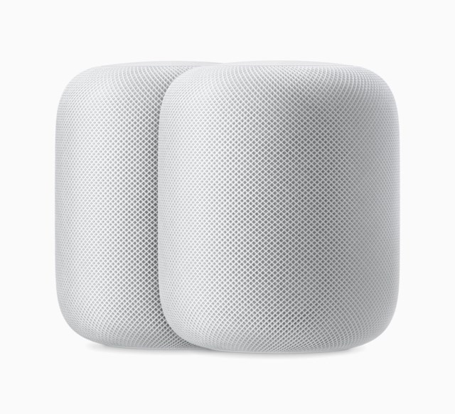 Apple Homepod Vit - EU