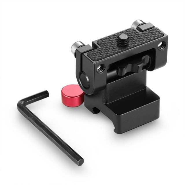 SmallRig DSLR monitor holder with nato clamp, 2099