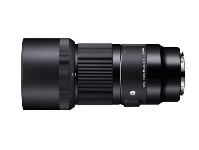Sigma 70mm f/2,8 DG HSM Art / L-mount