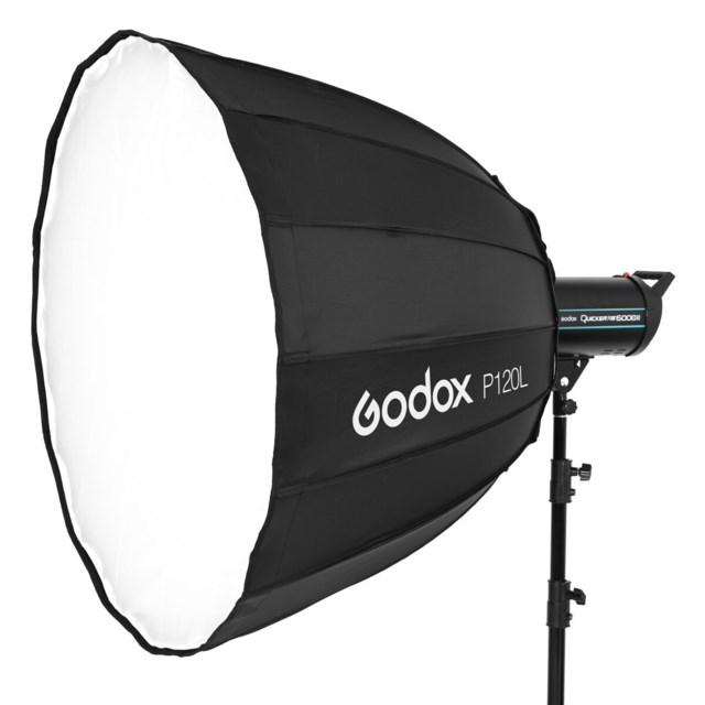 Godox Parabolisk deep softbox 120cm