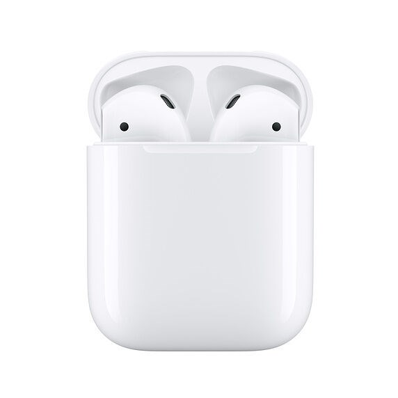 Apple Airpods + latauskotelo (2019)
