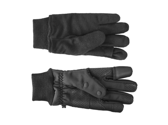 Matin LSG22 Shooting Glove (4 Layer) XL