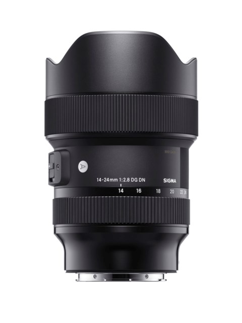 Sigma 14-24mm F2.8 DG DN Art / L-Mount