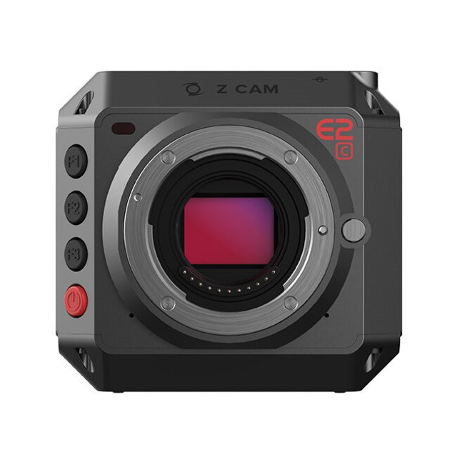 Z CAM E2C Cinema Camera 4K MFT