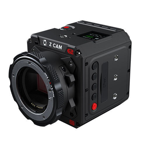 Z CAM E2-S6 Cinema Camera 6K PL