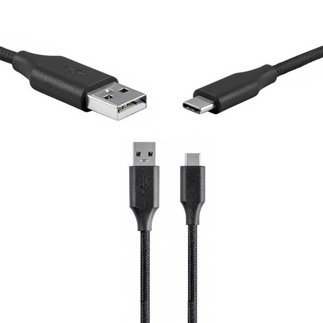 Tether Tools USB C kaapeli 15cm
