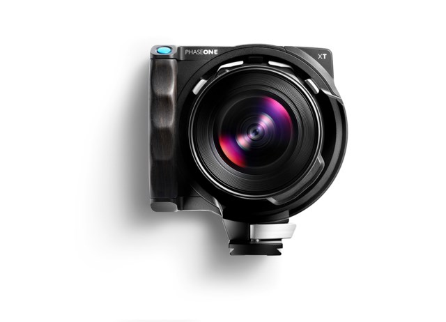 Phase One XT IQ4 150MP Achromatic + W 32mm f/4